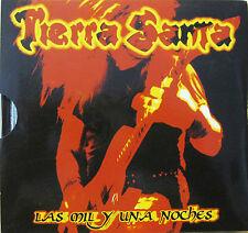 """TIERRA SANTA """"LAS MIL Y UNA NOCHES""""  double cd mint"""