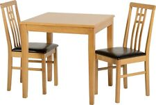 Seconique Vienna Dining Set Whds371mob