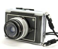 Horseman Convertible Mittelformat Kamera Mit / 10EXP/120 Halter Aus Japan