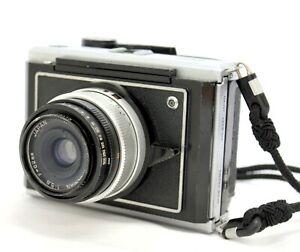 Horseman Convertible Medium Format Camera w/  10EXP/120 Holder from Japan