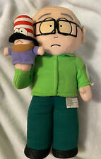 South Park Mr Garrison Plush. Very Rare. New With Tags 1998