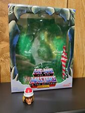 Super7 Holiday He-Man PACKAGING ONLY