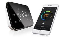 Salus IT500 internet chauffage thermostat smart téléphone sans fil programmateur
