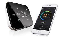 SALUS it500 TERMOSTATO RISCALDAMENTO Internet Smart Phone PROGRAMMATORE Wireless