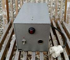NEUMANN TELEFUNKEN ELA M 931 Netzteil Röhrenmikrofone KM54 M221 M49 Rarität M931
