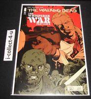 THE WALKING DEAD #162 NM 1st Print KIRKMAN Image Comics