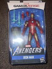 Marvel Legends Gamerverse Iron Man