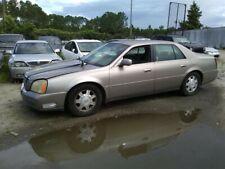 2000-2005 Cadillac Deville Left Driver Mirror