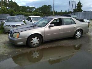 2000-2005 Cadillac Deville Right Passenger Mirror