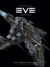 The Frigates of Eve Online by Paul Elsy: New
