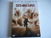 DVD - DEMINEURS film de KATHRYN NIGELOW - ZONE 2