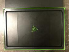 """Razer New Razer Blade 17.3"""" (500GB + 64GB, 8GB) Notebook/Laptop - Black - RZ09-0"""
