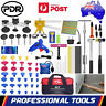PDR Paintless Dent Removal Kit Puller Lifter Slide Hammer Line Board Repair Tool