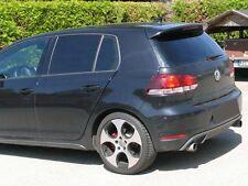 Tönungsfolie passgenau VW Golf 6 / 5-türer