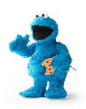 Steiff 658105 Krümelmonster Cookie Monster 37 cm Sesamstraße Sesame Street