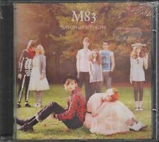 Saturdays Equals Youth 5099952058424 by M83 CD