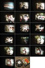 Lausbuben G´schichten 8mm Film Komödie 70.Jahre,Hansi Kraus-8mm movie comedy