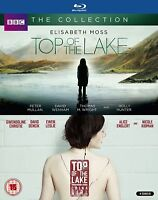 Top Of The Lake / Top Of The Lake - Chine Fille Blu-Ray Blu-Ray (BBCBD0405)