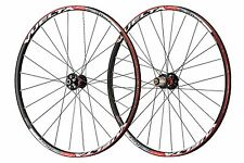 "Vuelta MTB Race 29"" Wheelset 8/9/10 Speed"