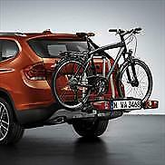 Genuine BMW Rear-Mounted Bicycle Carrier 82722230145