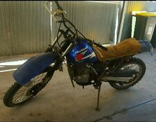 Suzuki dr 200 wrecking all parts available  (this auction is for one bolt only )