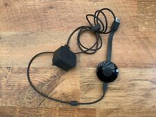 Google Chromecast 3rd Generation Media Streamer - Charcoal - With charger