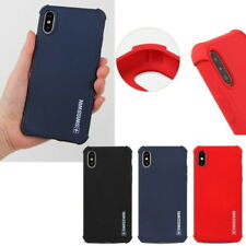 Soft Cushion Bumper Case for Samsung Galaxy Note20 /Ultra/ Note10 Note9 Note8
