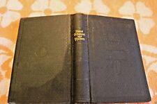 DIE BIBEL - Das Neue Testament und Psalmen 1934 Luther Übersetzung