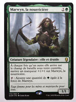 Marwyn, la nourricière - Marwyn, the Nurturer    MTG Magic Francais