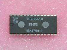ci TDA 3561 A - ic TDA3561A ~ 28-Pin PAL decoder (PLA031)