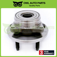For Ford Taurus Mercury Lincoln Continental Front Wheel Bearing Hub 5Lug 513100