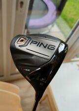 Ping G400 Driver Lst 10° Stiff