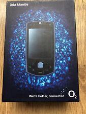 Rare Brand New HTC P6500  - XDA MANTLE -  3MP CAMERA - GPS -Unlocked