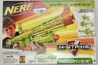 Nerf N-Strike Recon CS-6 Sonic Green Dart Gun UNOPENED 2010 Toys R Us Exclusive