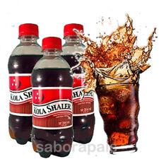 Kola Shaler soft drink 12 oz