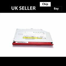 HP 15-AB Serie Laptop CD/DVD Optical Disk Drive Red UJ8G2A 39X1530 700577-1C6