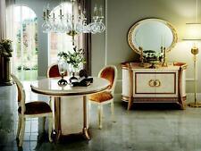 Esstisch Tisch Rundtisch Designer Barock Rokoko klassisch Jugendstil antik Rund