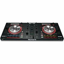Numark mixtrack pro 3 2 canaux usb midi dj scratch controller + serato dj intro