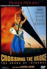 Dvd Crossing The Bridge .......NUOVO