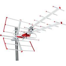 Maclean Mctv-855 - Antena exterior para Televisión (dvb-t Dvb-t(passive)