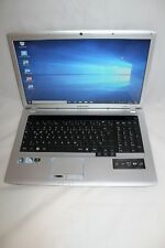 Notebook Laptop Samsung NP-R730 500GB HDD 4GB RAM Win10 17,3 Zoll Office 13 Top!