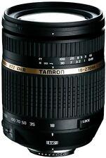 Tamron 18-270 mm 1:3,5-6,3 di II VC PZD per Nikon