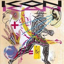 KON KAN - MOVE TO MOVE NEW CD