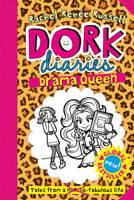 Dork Diaries: Drama Queen, Russell, Rachel Renee, New