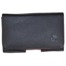 Nintendo DSi dslite DS Lite 3ds bolso piel sintética case rcover negro nuevo