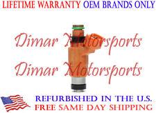 Lifetime Warranty - Single Marine Fuel Injector 115 HP Yamaha Outboard