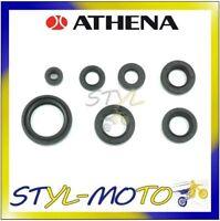 P400010400012 SERIE PARAOLIO MOTORE ATHENA ROTAX ROTAX 123 123