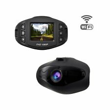Accfly Mini Full HD AUTO DASH CAM 1080P BLACKBOX VIDEOCAMERA DVR DASHBOARD