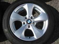 "GENUINE 16"" BMW STYLE 306 ALLOYS +TYRES E36 E46 E90 E91 E92 E93 3 SERIES Z3 Z4"