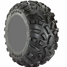24x9.50-10 ATV TIRE Carlisle AT489 3* also fits Golf Cart Go Kart Mini Truck